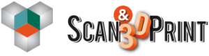 scan3dprint donostia logo