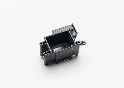 Sector automocion Impresión 3d