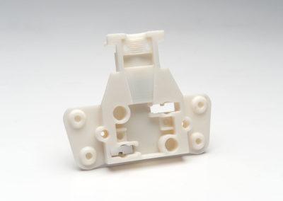 Sector industrial Impresión 3d