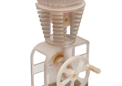 Secotr industrial Impresión 3d