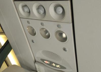Panel Aeronautica. Impresión 3D 004