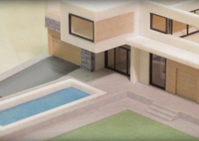 Arquitectura Impresión 3D Scan-3dPrint
