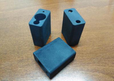 Candado IFAM Impresión 3D