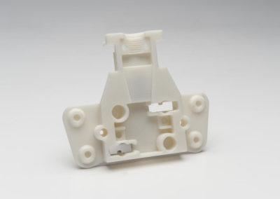 Pieza industrial Impresión 3D
