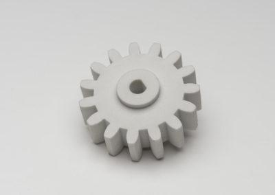 Engranaje Impresión 3D