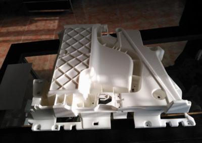 MegaTech Impresión 3D