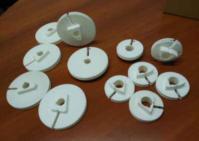 Utillajes Obeki Impresión 3D