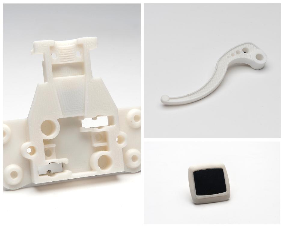 Abs Impresión 3D